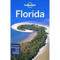 Lonely Planet Florida Reisgids