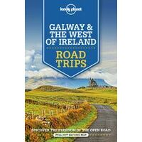 Lonely Planet Galway & The West Of Ireland Roadrips