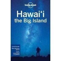 Lonely Planet Hawaii - The Big Island