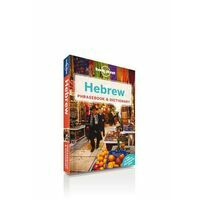 Lonely Planet Taalgids Hebrew Phrasebook & Dictionary
