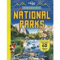 Lonely Planet Lonely Planet Kids America`s National Parks