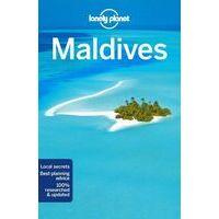 Lonely Planet Maldives - Malediven