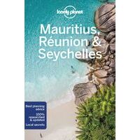 Lonely Planet Mauritius - Reunion And Seychelles