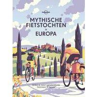 Lonely Planet Mythische Fietstochten In Europa