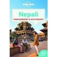 Lonely Planet Nepali Phrasebook And Dictionary