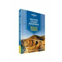 Lonely Planet Reisgids Pacific Coast Highway Road Trips