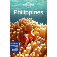 Lonely Planet Philippines - Reisgids Filipijnen