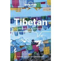 Lonely Planet Phrasebook & Dictionary Tibetan - Taalgids Tibetaans
