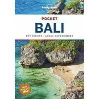 Lonely Planet Pocket Bali Reisgids