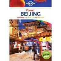 Lonely Planet Pocket Beijing Reisgids