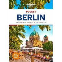 Lonely Planet Pocket Berlin - Berlijn