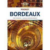 Lonely Planet Pocket Bordeaux