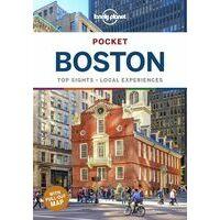 Lonely Planet Pocket Boston Reisgids