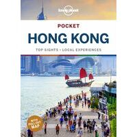 Lonely Planet Pocket Hong Kong - Reisgids