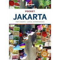 Lonely Planet Pocket Jakarta - Reisgids