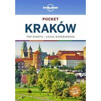 Lonely Planet Pocket Krakow - Reisgids Krakau