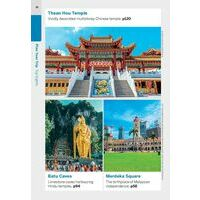 Lonely Planet Pocket Kuala Lumpur & Melaka Reisgids