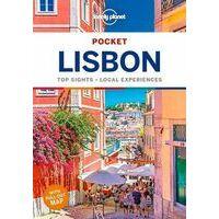 Lonely Planet Pocket Lisbon - Lissabon