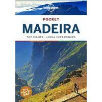 Lonely Planet Pocket Madeira Reisgids