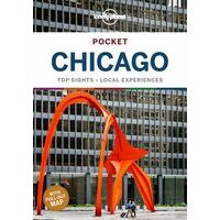 Lonely Planet Pocket Reisgids Chicago
