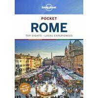 Lonely Planet Pocket Rome Reisgids