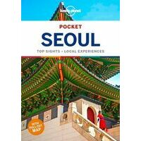 Lonely Planet Pocket Seoul
