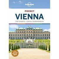 Lonely Planet Pocket Vienna - Reisgids Wenen
