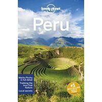 Lonely Planet Reigids Peru