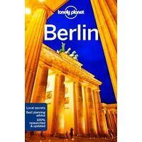 Lonely Planet Reisgids Berlin - Berlijn