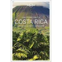 Lonely Planet Reisgids Best Of Costa Rica