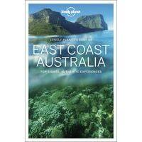 Lonely Planet Reisgids Best Of East Cost Australia
