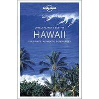 Lonely Planet Reisgids Best Of Hawaii