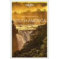 Lonely Planet Reisgids Best Of South America