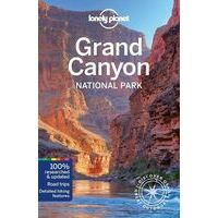 Lonely Planet Reisgids Grand Canyon National Park