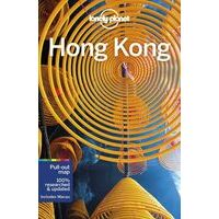 Lonely Planet Reisgids Hong Kong