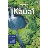 Lonely Planet Reisgids Kaua'i