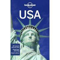 Lonely Planet Reisgids USA - Verenigde Staten