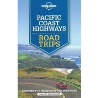 Lonely Planet Road Trips Pacific Coast Highway