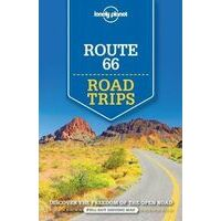 Lonely Planet Road Trips Route 66