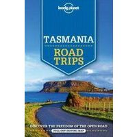 Lonely Planet Autogids Road Trips Tasmania