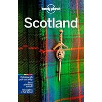 Lonely Planet Scotland - Schotland