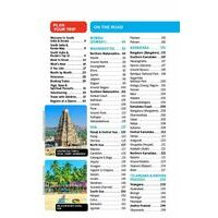 Lonely Planet South India & Kerala - Reisgids Zuid-India
