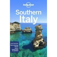 Lonely Planet Southern Italy - Reisgids Zuid-Italië