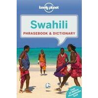 Lonely Planet Taalgids Swahili Phrasebook