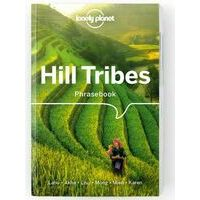 Lonely Planet Taalgids Hill Tribes Phrasebook & Dictionary