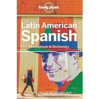 Lonely Planet Taalgids Latin American Phrasebook & Dictionary