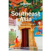 Lonely Planet Taalgids Southeast Asia Phrasebook & Dictionary
