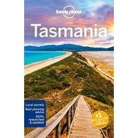 Lonely Planet Tasmania - Reisgids Tasmanië