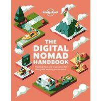 Lonely Planet The Digital Nomad Handbook