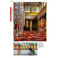 Lonely Planet Tibet - Reisgids Tibet